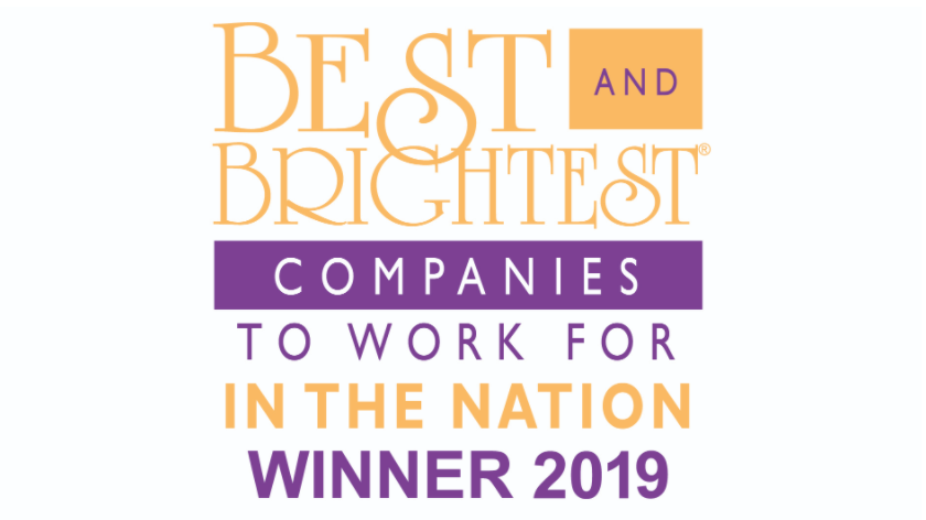 DK Security Michigan Best and Brightest Companies to Work For