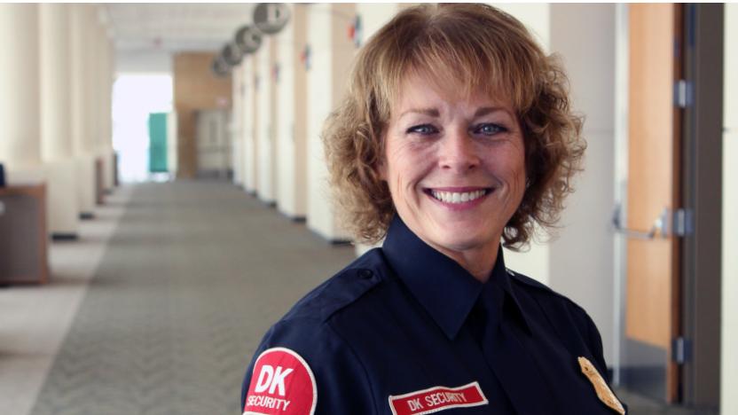 DK Security Hiring Temporary Security Officers Michigan Coronavirus COVID-19 Field Hospitals