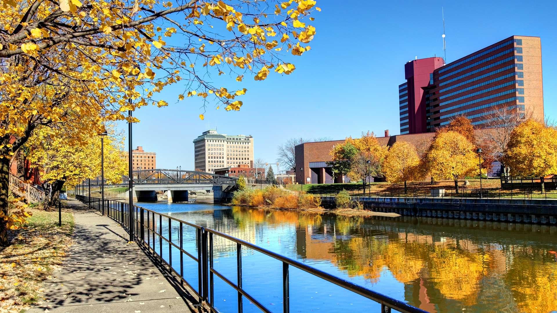 DK Security Grand Rapids Flint Security Services Expansion