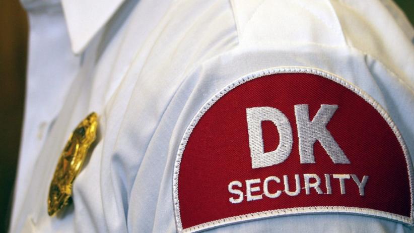 DK Security Best Employers West Michigan