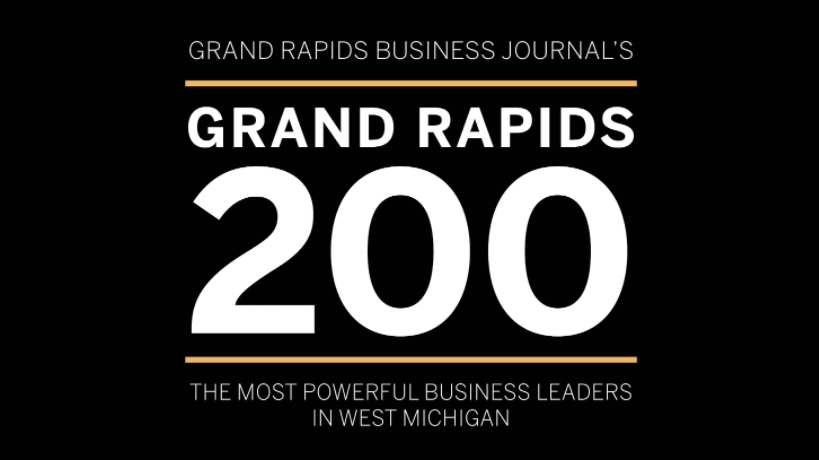 DK Security John Kendall CEO West Michigan Top 200 Business Leader
