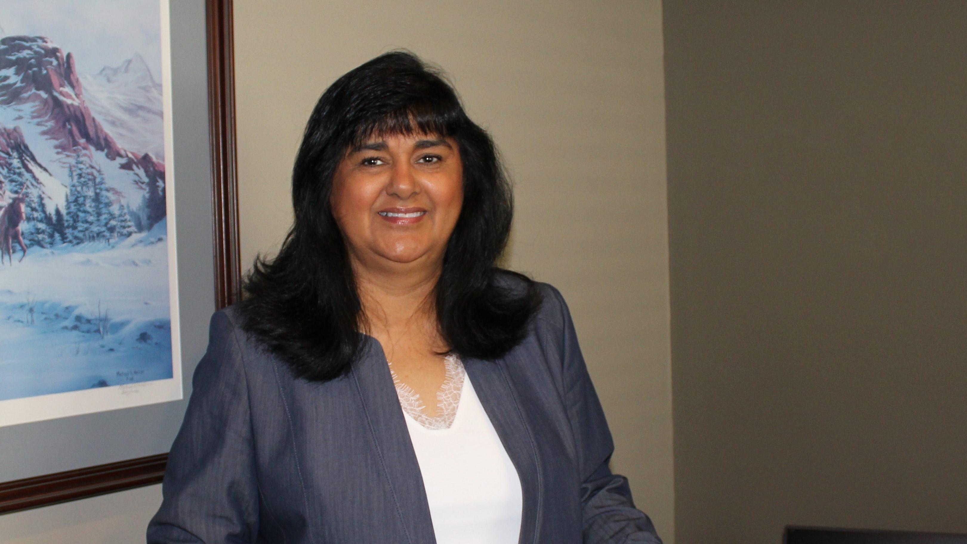 DK Security Grand Rapids Business Journal Sindia Narber